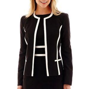 Black Label Dress w/Jacket - Worn once for 3.5 hrs